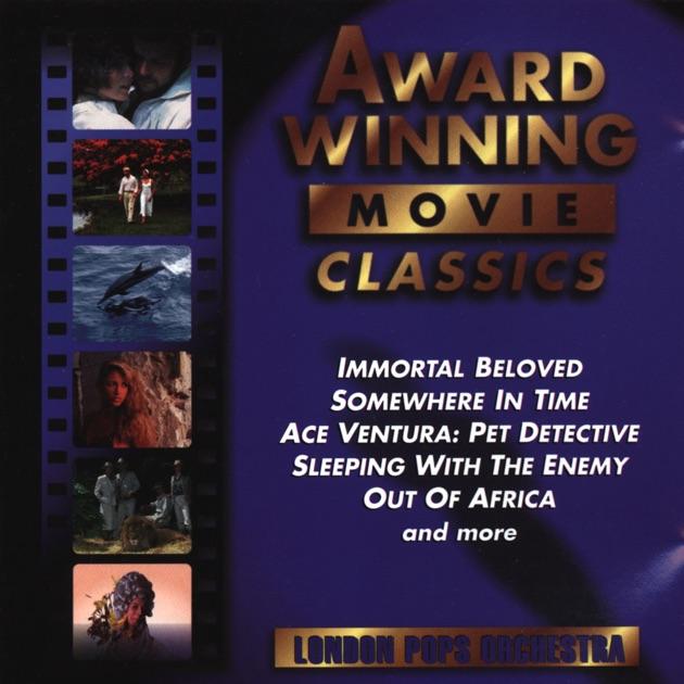 Academy Award for Best Original Score  Wikipedia