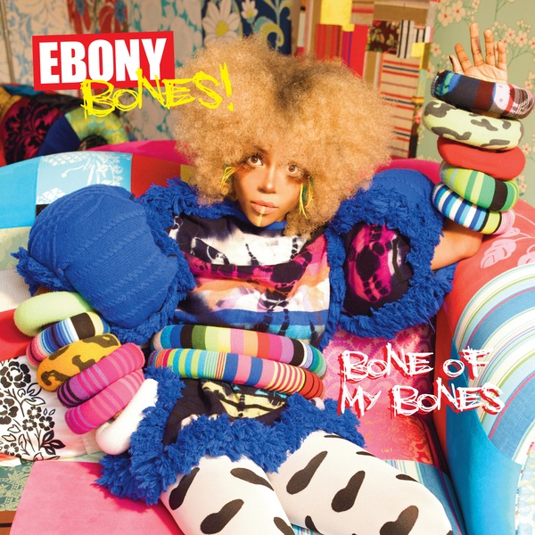 Ebony bones we know all about you
