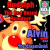 Rudolph the Red Nosed Reindeer Remastered Single