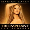 Triumphant The Remixes