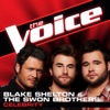 Celebrity The Voice Performance Single