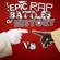 Moses vs Santa Claus (feat. Snoop Dogg) - Epic Rap Battles of History