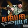 Feel It feat T Pain Sean Paul Flo Rida Pitbull Single