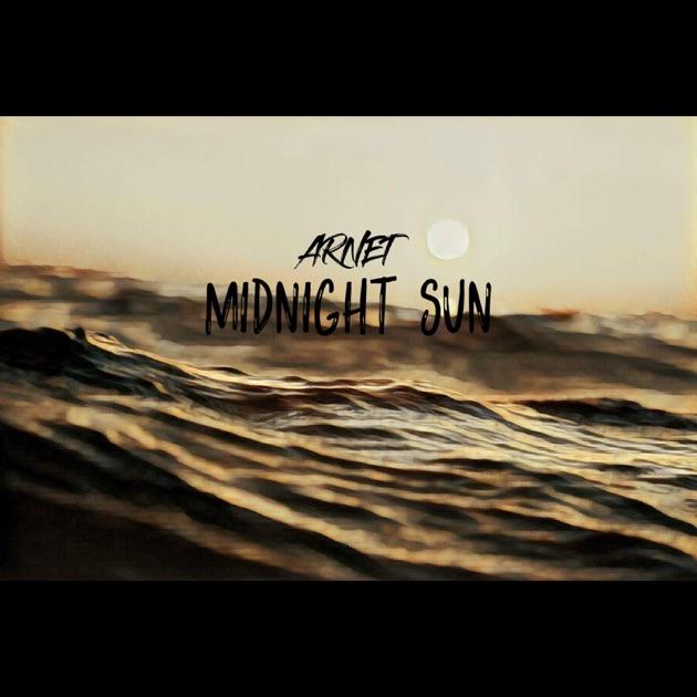 Midnight sun streamcloud