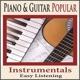 Piano Guitar Popular Instrumentals