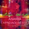 Livin the Life Afrojack Remix Single