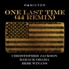 One Last Time 44 Remix Single