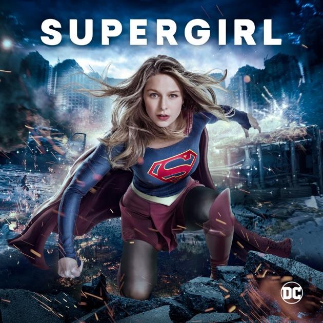 Supergirl 4x02 Vose Disponible