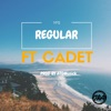 Regular feat Cadet Single