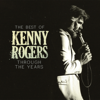 Kenny Rogers - Through the Years  artwork