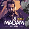 Ji Madam Remix with Yo Yo Honey Singh Single