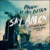 Say Amen Saturday Night Sweater Beats Remix Single