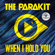 When I Hold You (feat. Alden Jacob) [Radio Edit] - The Parakit