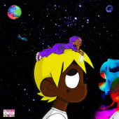 Lil Uzi Vert - Eternal Atake (Deluxe) - LUV vs. The World 2  artwork