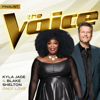 Only Love (The Voice Performance) - Kyla Jade & Blake Shelton