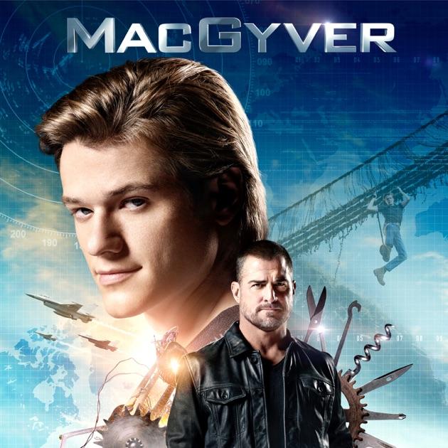 MacGyver (2016) 3x06 Espa&ntildeol Disponible
