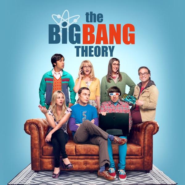 [ATV 3] Теория большого взрыва / The Big Bang Theory / Сезон 12, Серия 1-1 из 24 (Марк Сендроуски, Энтони Джозеф Рич, Питер Чакос) [2018, США, мелодрама, комедия, WEB-DL (1080p)] VO (Paramount Comedy) + Original + Sub (eng)