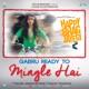 Gabru Ready to Mingle Hai From Happy Bhag Jayegi Single