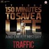 Traffic Original Motion Picture Soundtrack EP