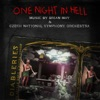 One Night in Hell Single