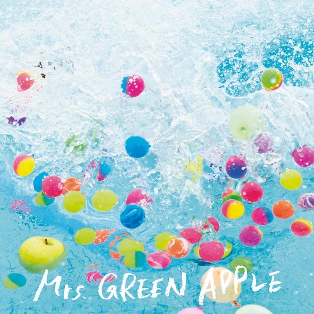 Mrs. GREEN APPLEの画像 p1_30