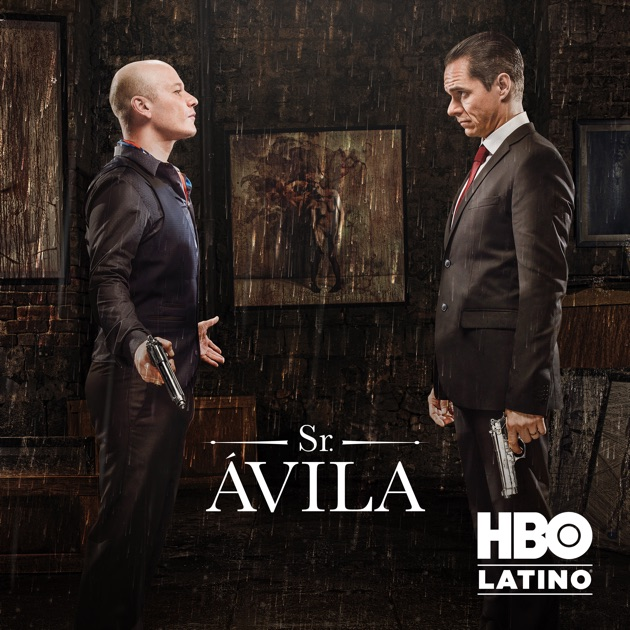 Sr. Avila 4x08 Latino Disponible