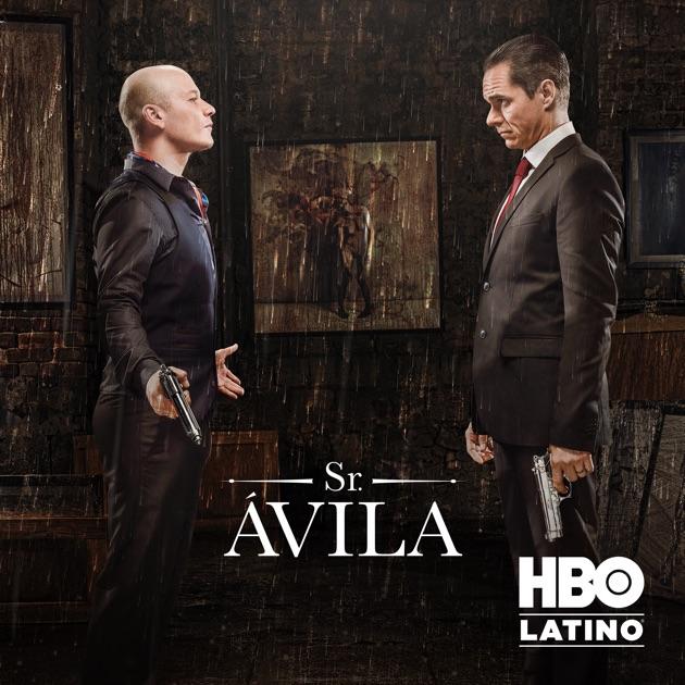 Sr. Avila 4x04 Latino Disponible