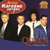 Artist Karaoke Series Queen Vol 1