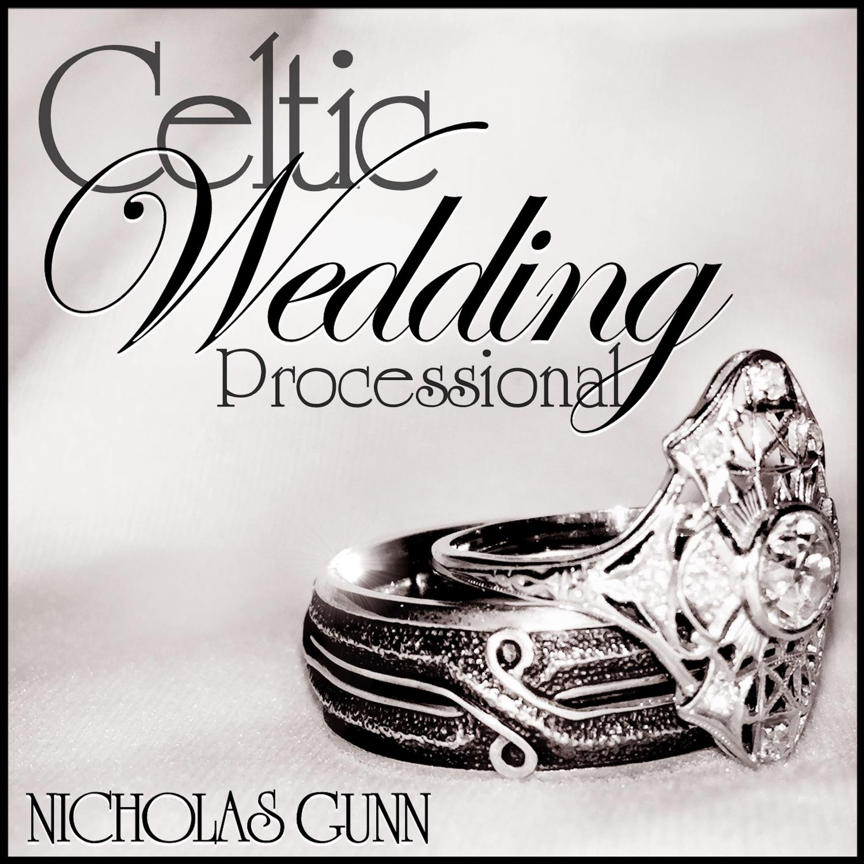 Nick gunn wedding