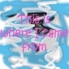 This Is Where I Came From (instrumental Version) - Single - Physfern