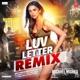 Luv Letter Remix Single