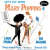Let s Fly With Mary Poppins