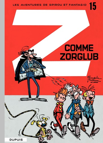 Z comme Zorglub