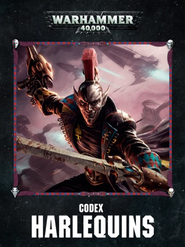 Codex: Harlequins Enhanced Edition