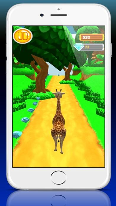 动物园逃命动物跑- 3d海岛远航搜寻 app 截图