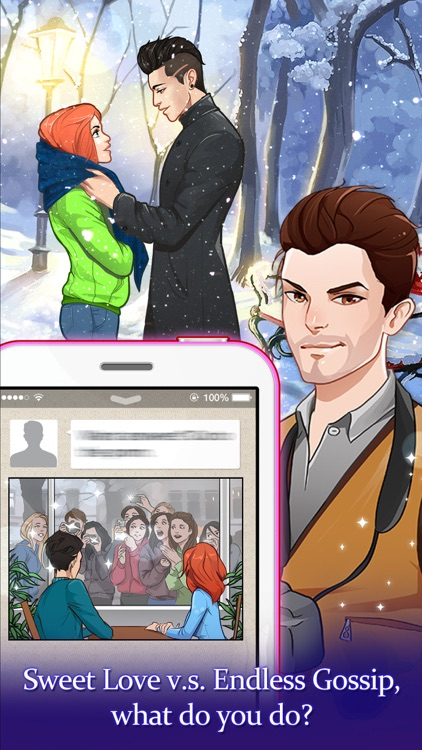 Dating sims for guys ios