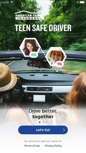 Observe Teen Safe Driving News
