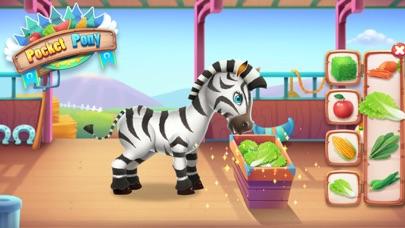 口袋小马 - 模拟宠物养成跑酷游戏