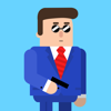 Mr Bullet - Spy Puzzles - Lion Studios