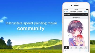 ibis Paint Screenshots