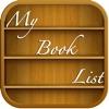 My Book List - Reading catalog