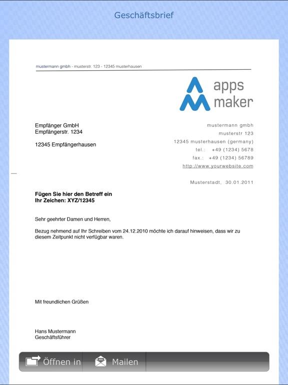 Vorlagen für Pages App - Preisentwicklung und Preisalarm   AppTicker