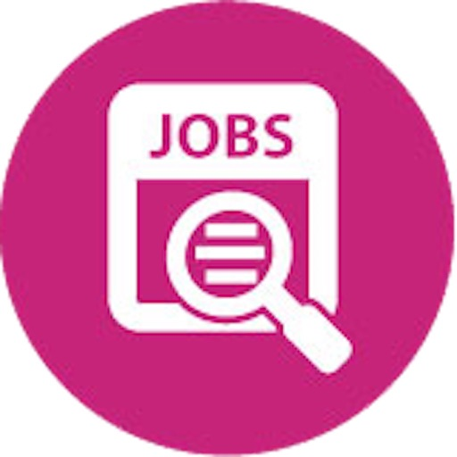 Job search icon png