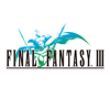 FINAL FANTASY III - SQUARE ENIX