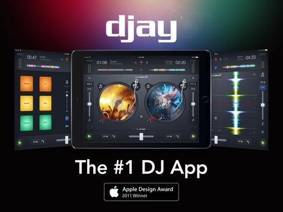 djay 2 Screenshots