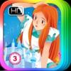Alice in Wonderland 3 iBigToy