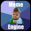 Meme Engine: Create your own memes