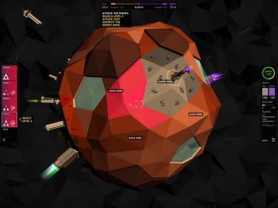 Element - RTS Screenshots