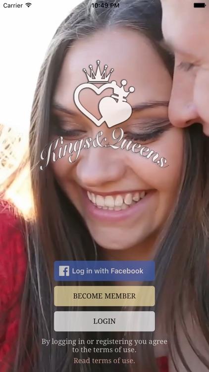 Dating queen facebook