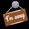 I'm Away - IM status changer